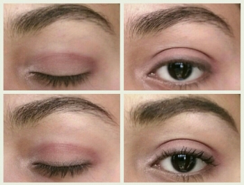 Soft and Simple Look 2